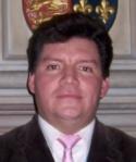 Mauricio Umana